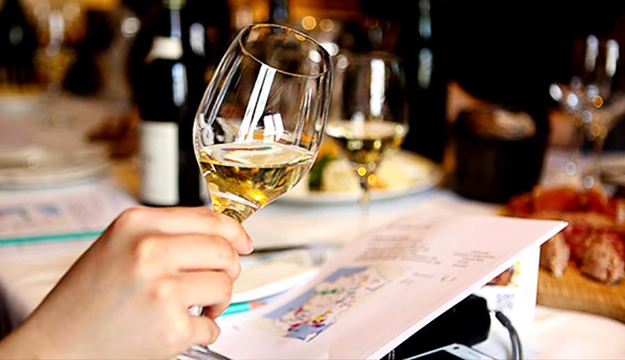 Corkage wine school