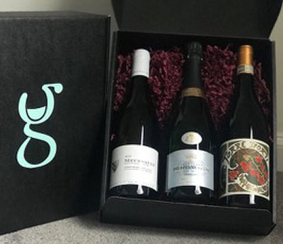 Corkage Gift Boxes