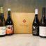 6 bottle selection